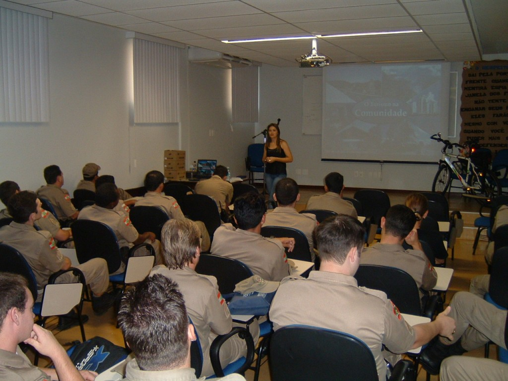 10o Batalhão da Polícia Militar-Blumenau 006