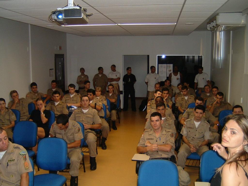 10o Batalhão da Polícia Militar-Blumenau 008