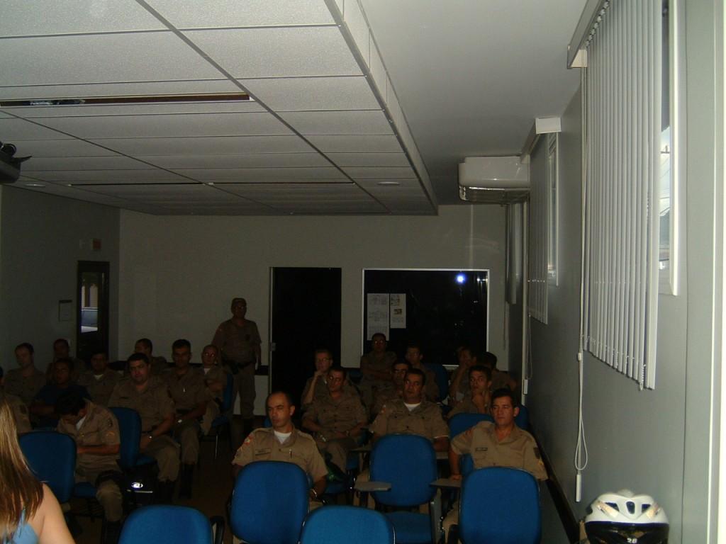 10o Batalhão da Polícia Militar-Blumenau 009