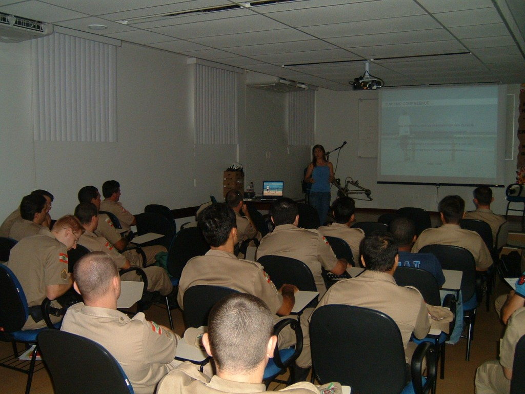 10o Batalhão da Polícia Militar-Blumenau 012